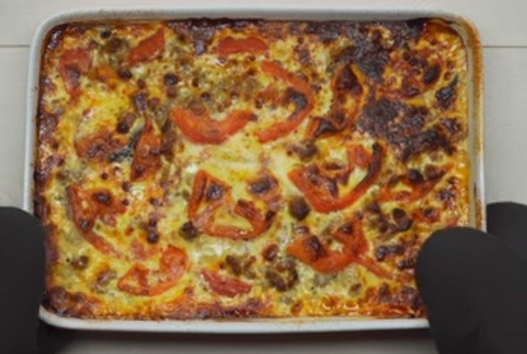 Обалденное блюдо греческой к…