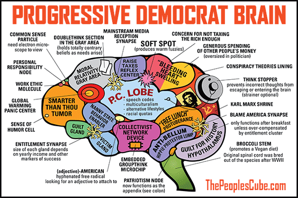 How the Left Lost Its Mind –…