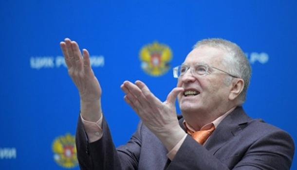 Правозащитник раскритиковал Жириновского за слова о российском народе