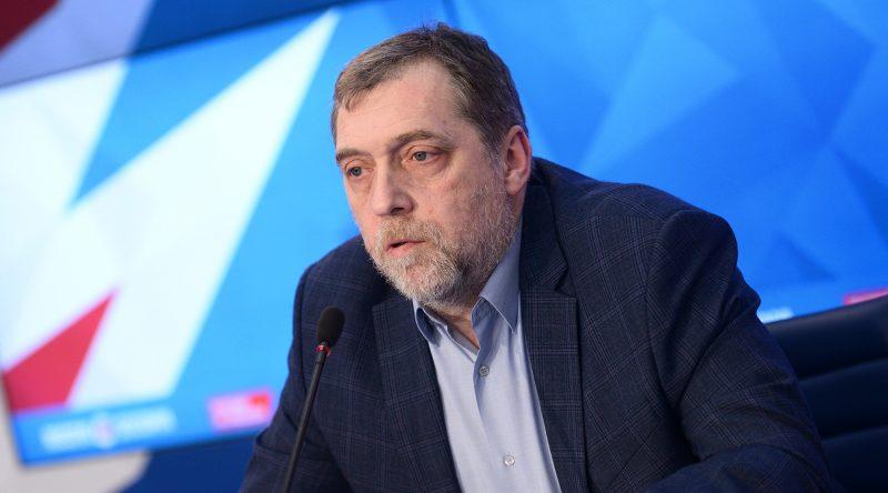 Никита Высоцкий о критиканах отца и его «опасности» для Украины