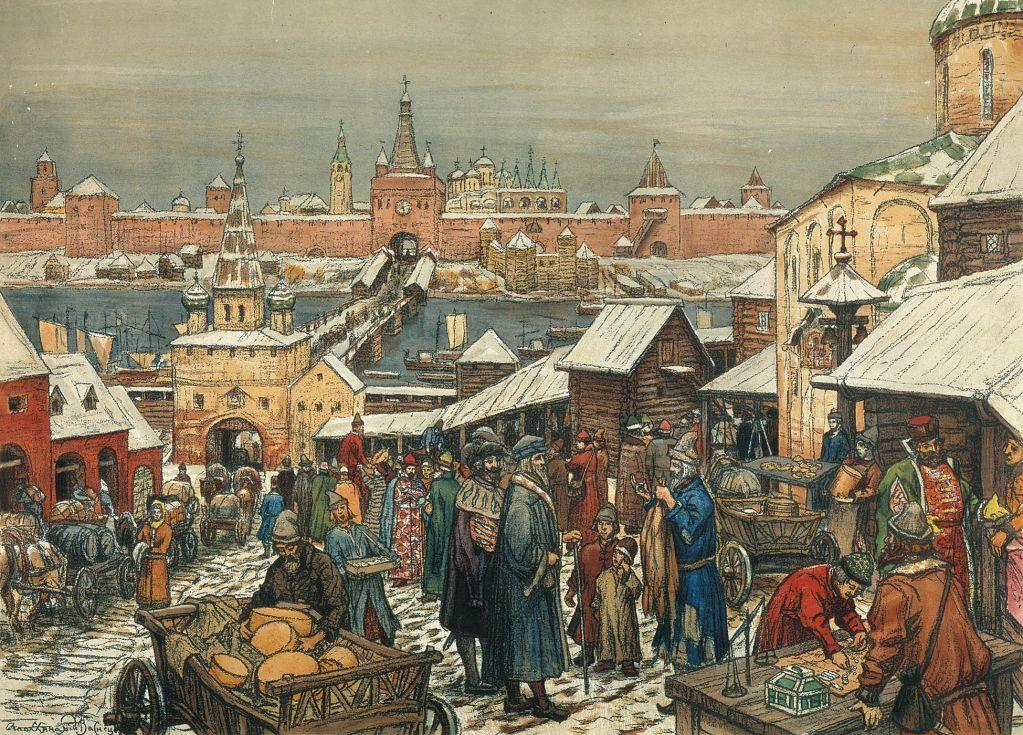 Тайны Великого Новгорода
