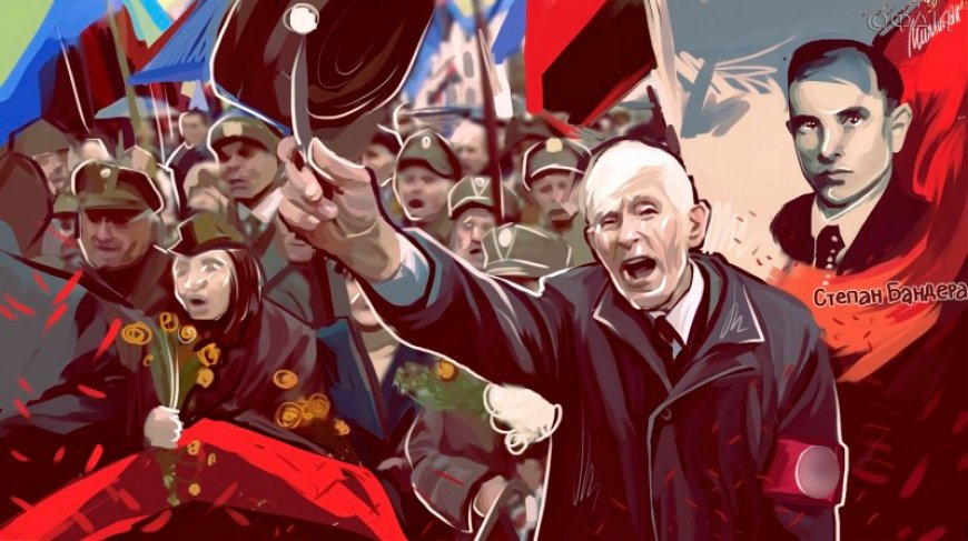 Штурм в Киеве: полиция  начи…