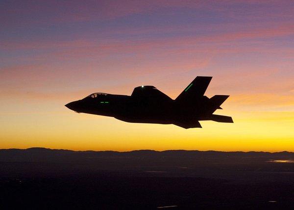 Ночь 18 июня: США наносят мощные удары по Сирии