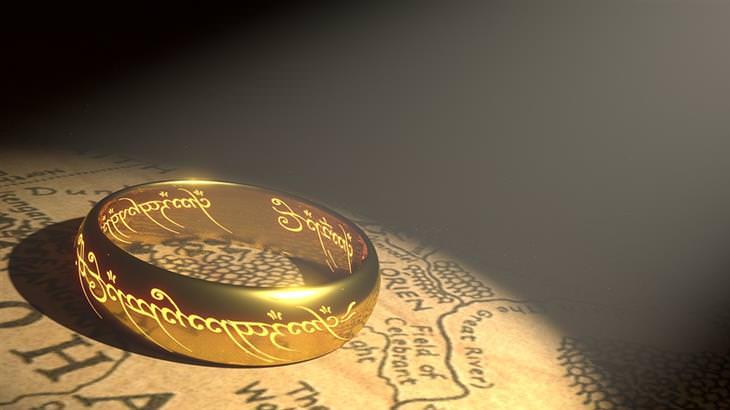 Кольцо царя Соломона – короткая история с очень глубоким смыслом
