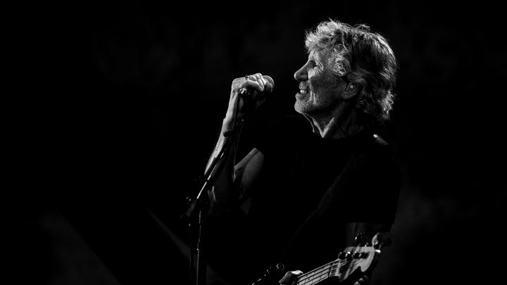 «Вы хоть знаете, с кем имеете дело?» - основатель Pink Floyd о войне с Россией