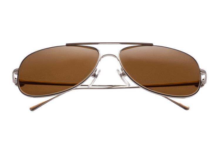 Самые дорогие солнечные очки…