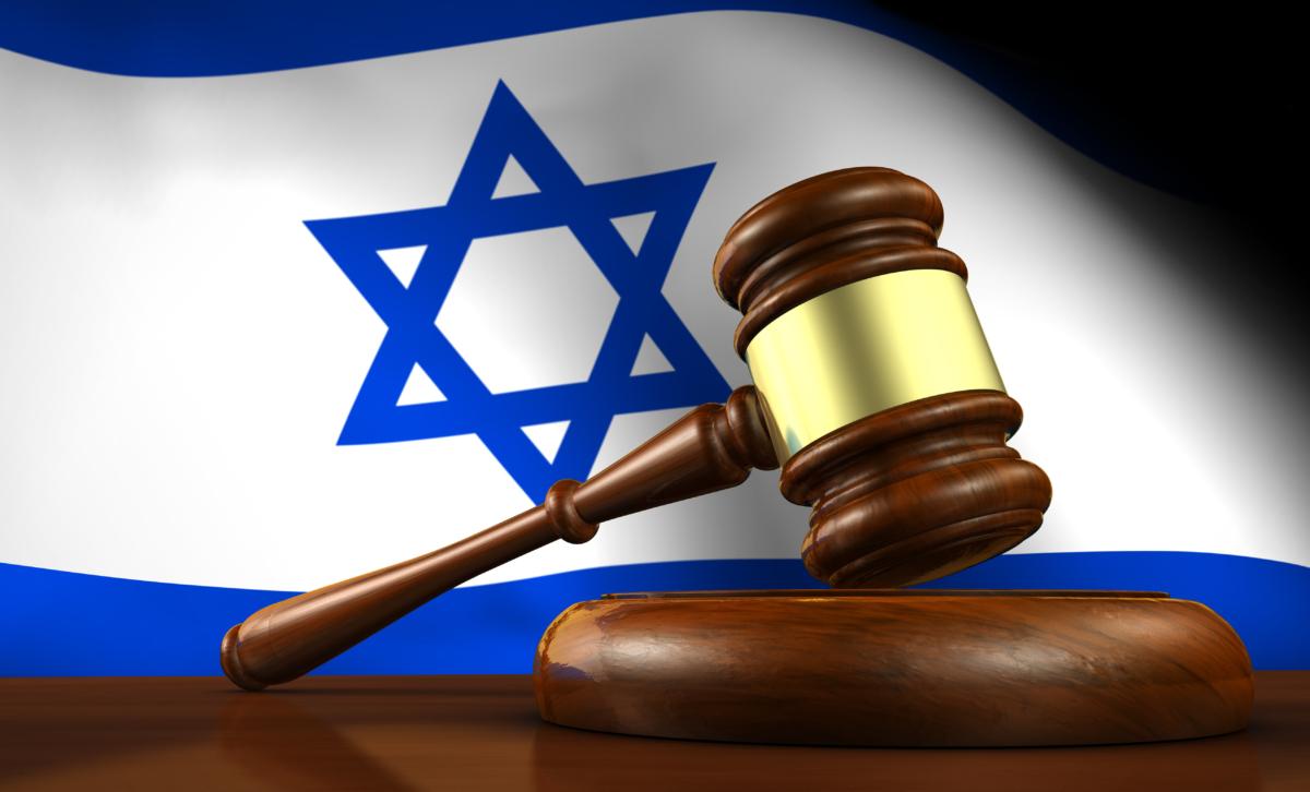 Израиль бурлит из-за российс…