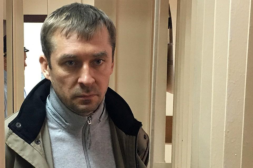 Суд над Захарченко: шоу года