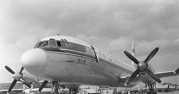 Попытка французского истребителя сбить самолет Брежнева!