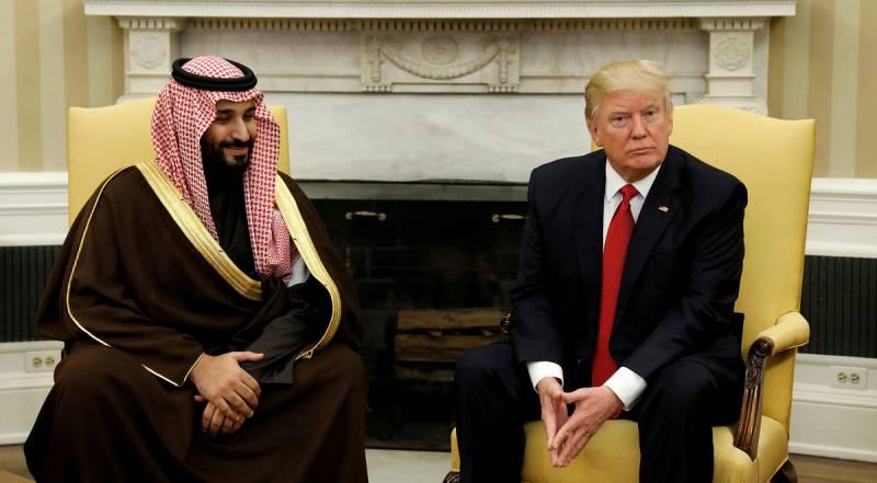 Саудиты готовы признать Асада в обмен на удаление Ирана