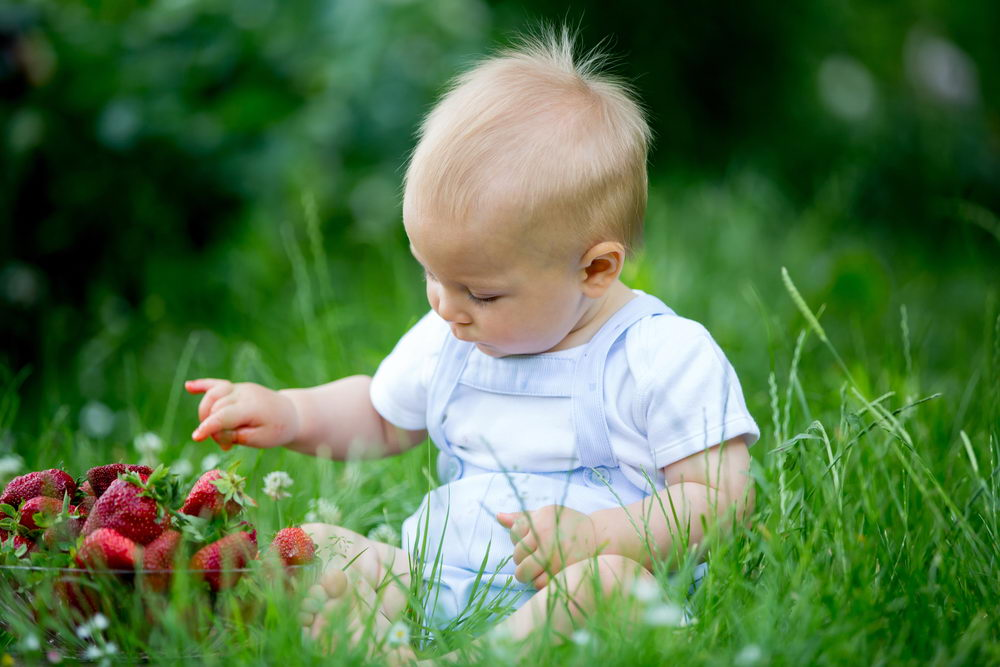 Пищевая аллергия у детей и взрослых: 3 причины, о которых не говорят врачи