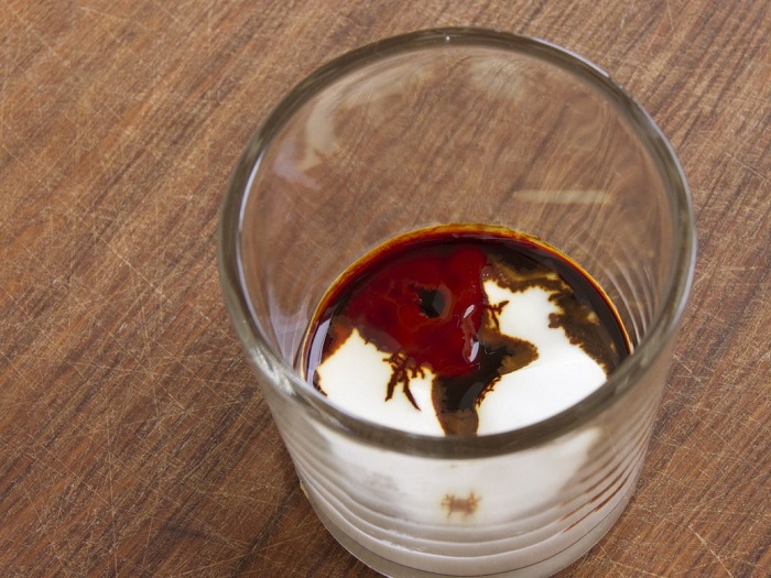 Зачем заливать масло кипятком и еще 9 секретов от хозяек «со стажем» еда,полезные советы,продукты