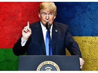 Дипломатические координаторы-пироманы от Трампа геополитика