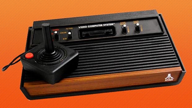 6. Atari 2600 Игровые приставки, игры, компьютеры, технологии