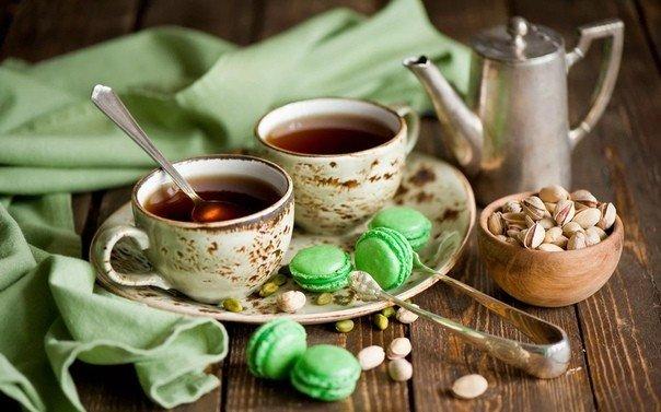 Супер чай от 50 болезней.