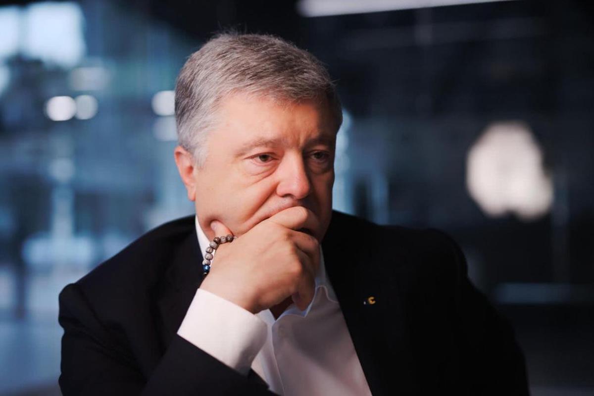 Порошенко рассказал о мести неопытного политика Зеленского
