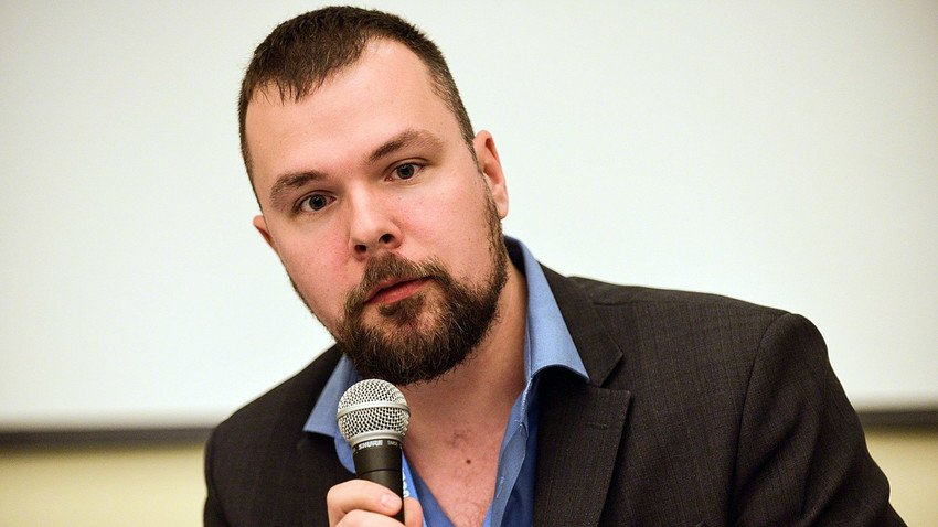 Тим из США рассказал, как Россия изменила его жизнь