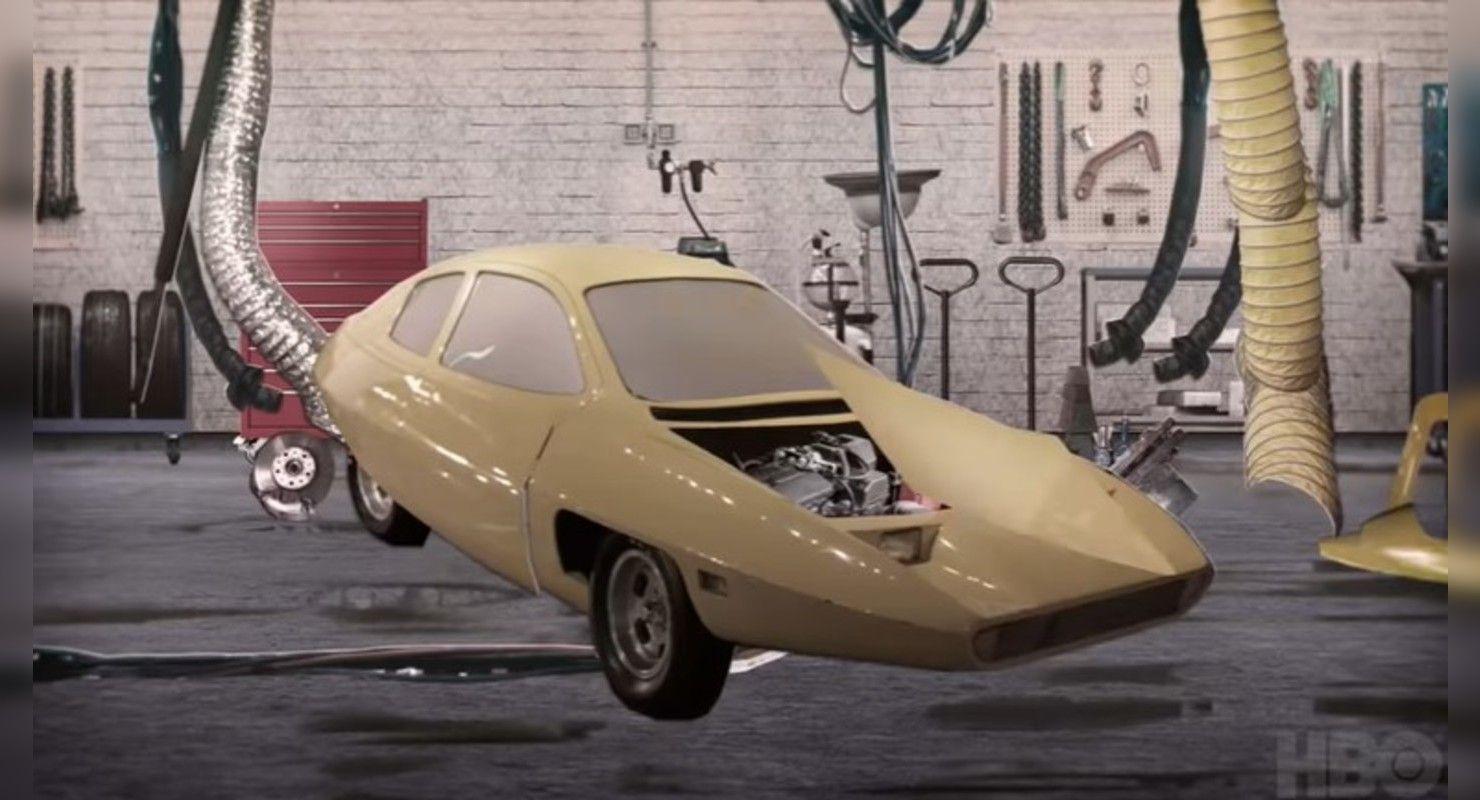 HBO показал тизер фильма «Леди и Дейл» о забытом трёхколёсном автомобиле Автомобили