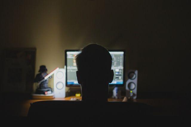 Хакеры поместили «казнь» Хашкаджи на сайт саудовского инвестфорума