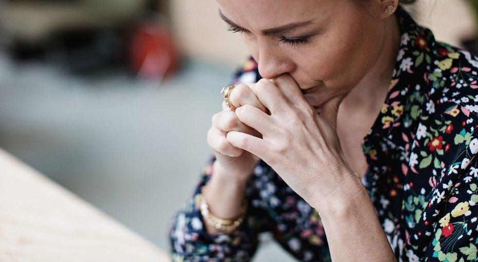8 признаков того, что в вашей жизни слишком много стресса