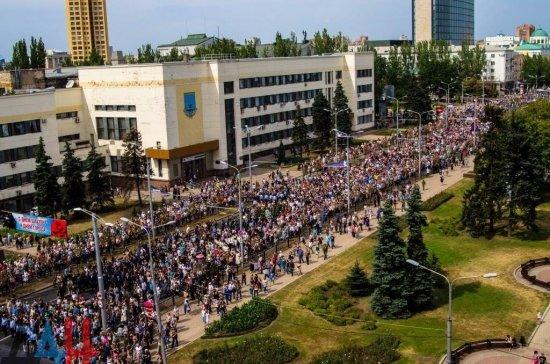 Убийство главы ДНР Александр…