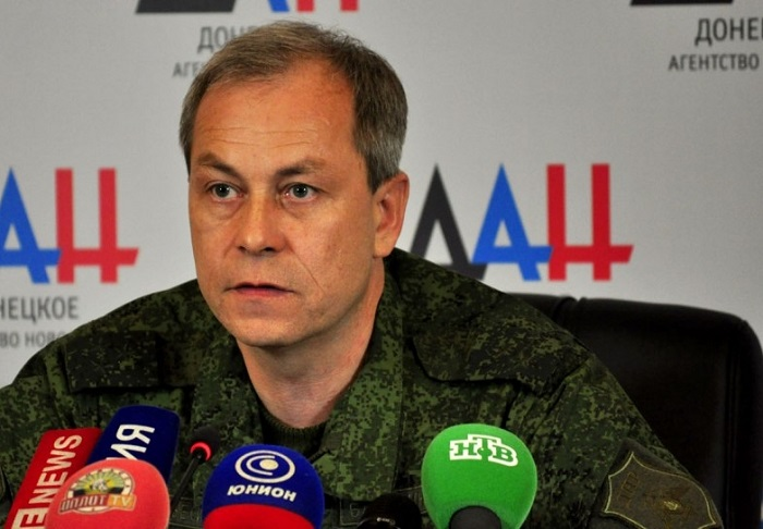 В ДНР за сутки погибли двое: мирная жительница и защитник республики — Басурин