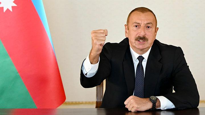 Парадокс: Президент Азербайджана признаётся в военных преступлениях, и это приближает к миру геополитика