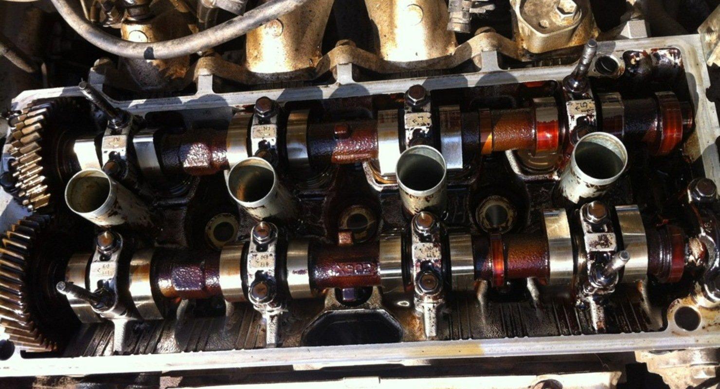 Можно ли промывать двигатель соляркой Автомобили