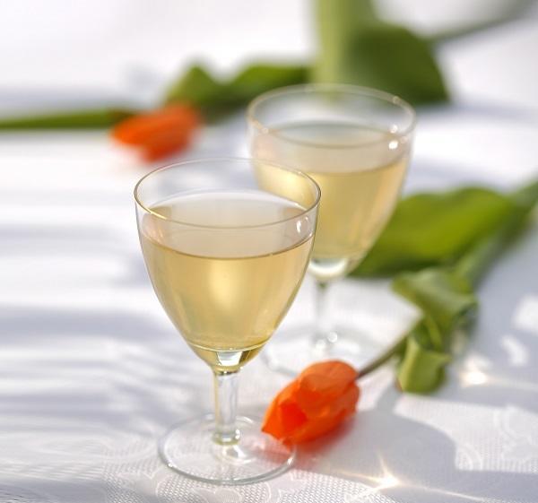 Напиток для влюбленных