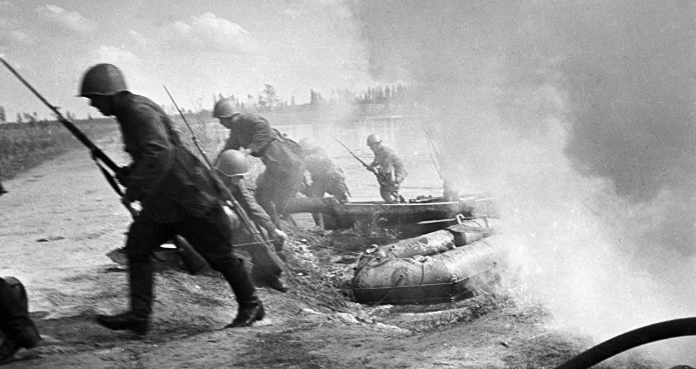 Рассекреченное письмо генерала Деревянко о начале ВОВ
