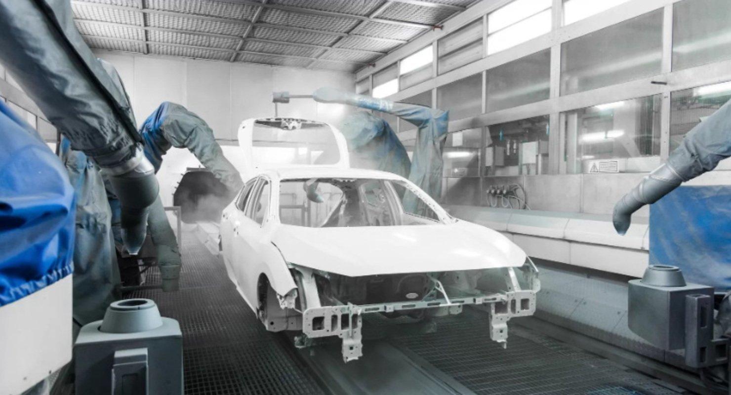 Британский завод Honda оказался никому не нужен: его закроют 30 июля и продадут по частям Автомобили