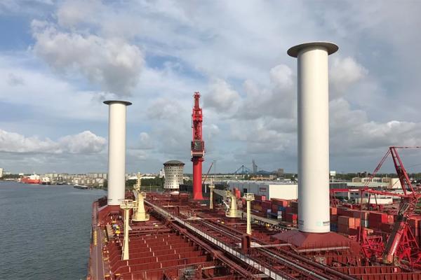 Maersk впервые в мире постав…