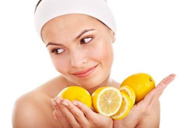 Зачем Разрезать лимон и оставлять его в спальне.