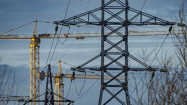Латвия впервые устроила энергетический демарш против России. Решимости хватило на два дня