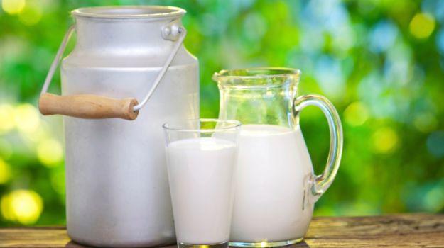 Просто пейте молоко — будете…