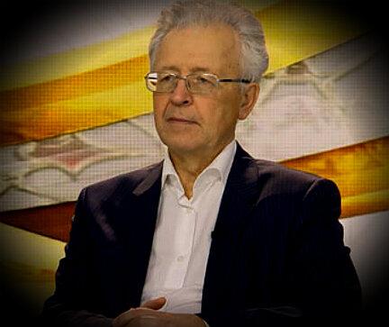 Валентин Катасонов, доктор экономических наук
