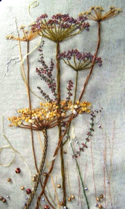 Настоящий клад для вышивальщиц — подборка образцов красивой вышивки