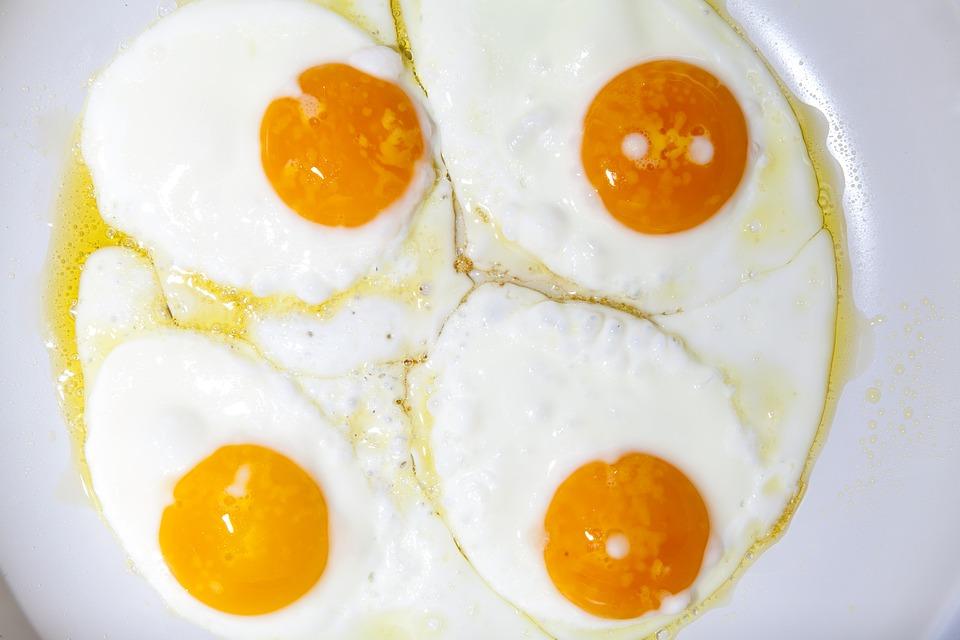 Распространенные -факты- о яйцах оказались неправдой