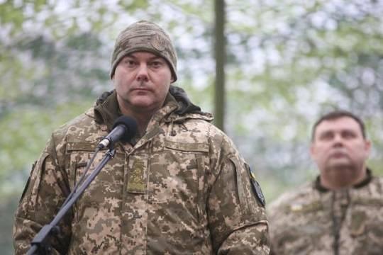 Снова война. Киев готовит «зачистку Донбасса»