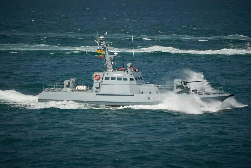 «Москитный флот» Украины: перспективы морской державы