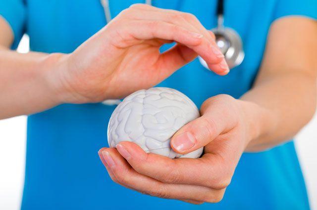 Мозговая катастрофа. Что ведёт к инсульту?