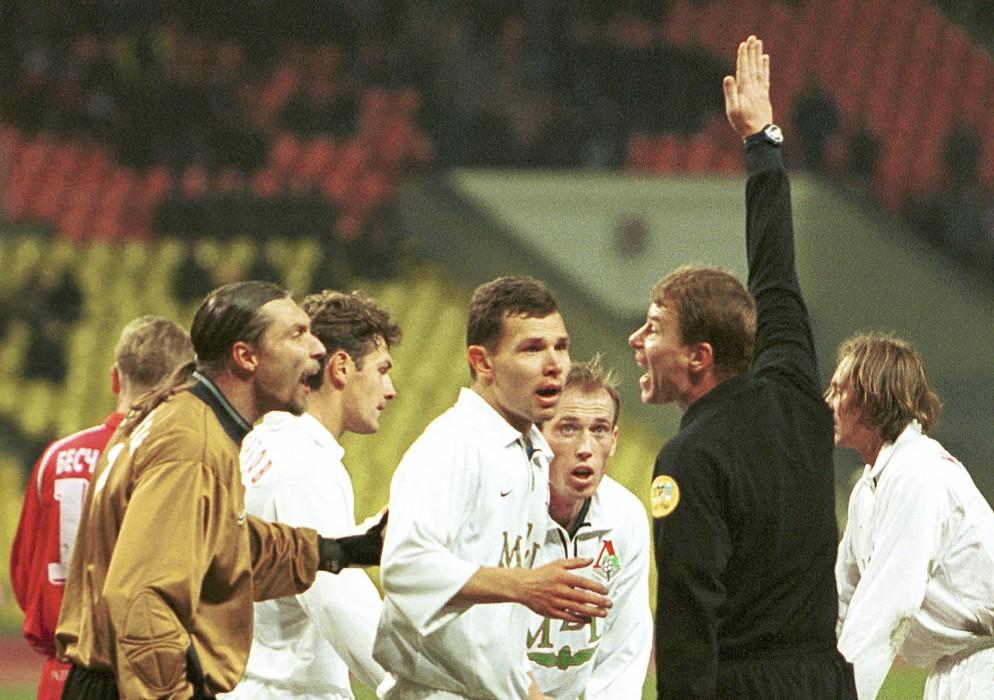 Юрий Баскаков: «Все, чего я добился, – благодаря ЦСКА. Воспитали меня там»
