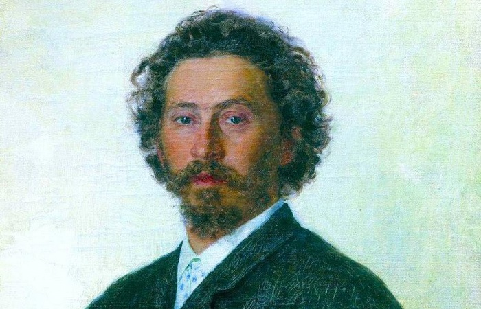 Странности и капризы великого художника Ильи Репина