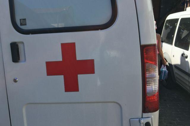 Восемь человек пострадали в аварии в Ростовской области