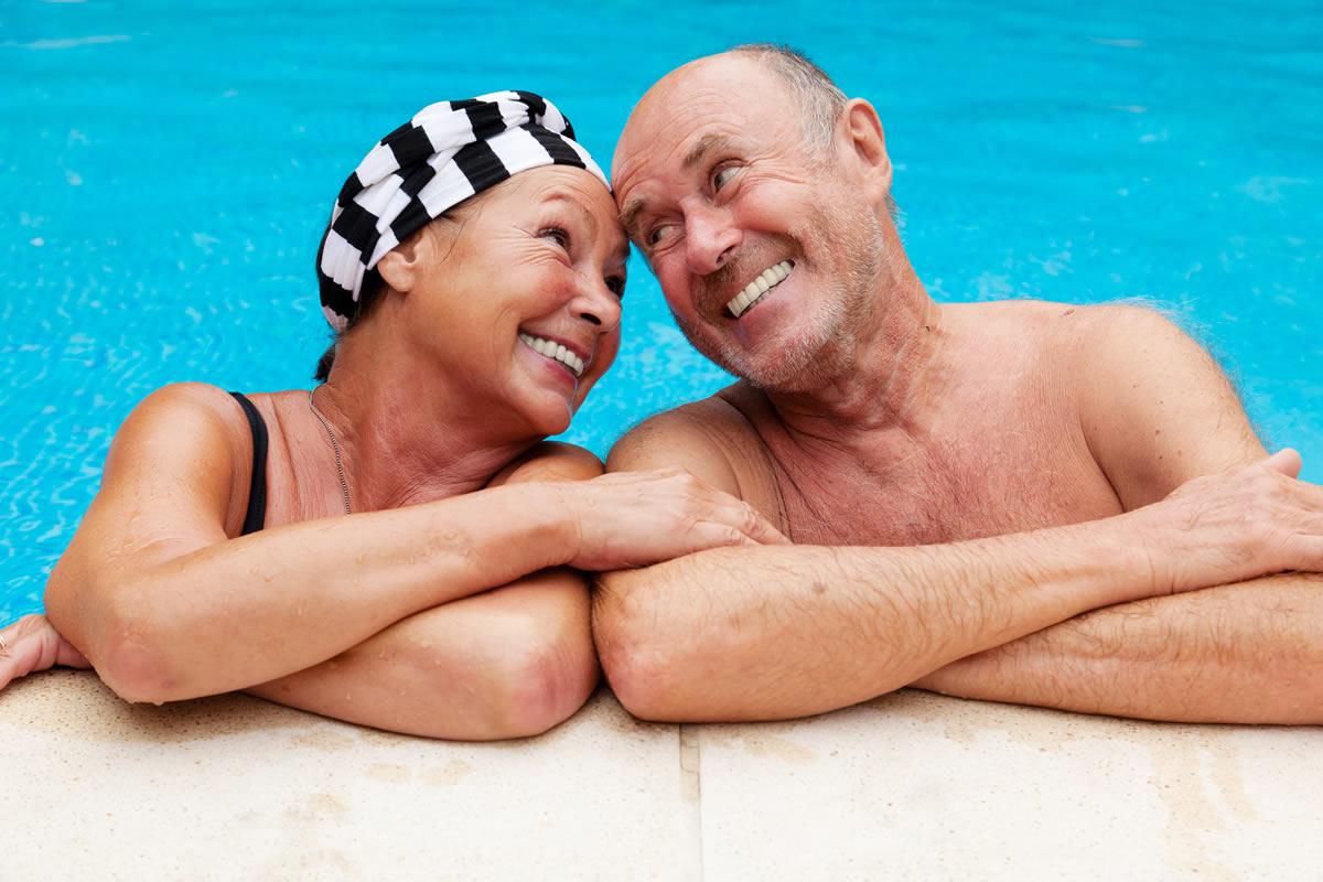 Вот каким пенсионерам положены бесплатные путевки в санаторий