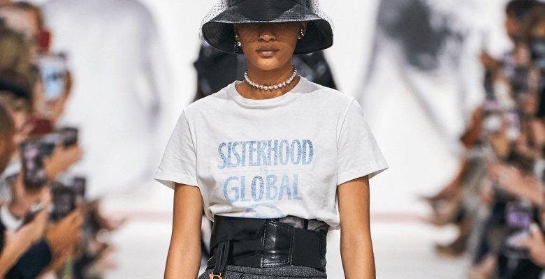 Как феминизм влияет на моду