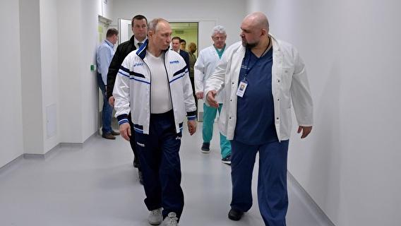 Пионтковский: в поведении Путина наблюдаются странности, он уже полгода сидит в бункере Политика