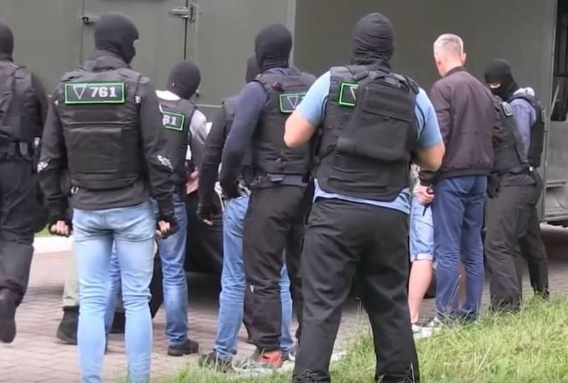 Отпущенные Минском россияне рассказали, что делали в Беларуси Новости