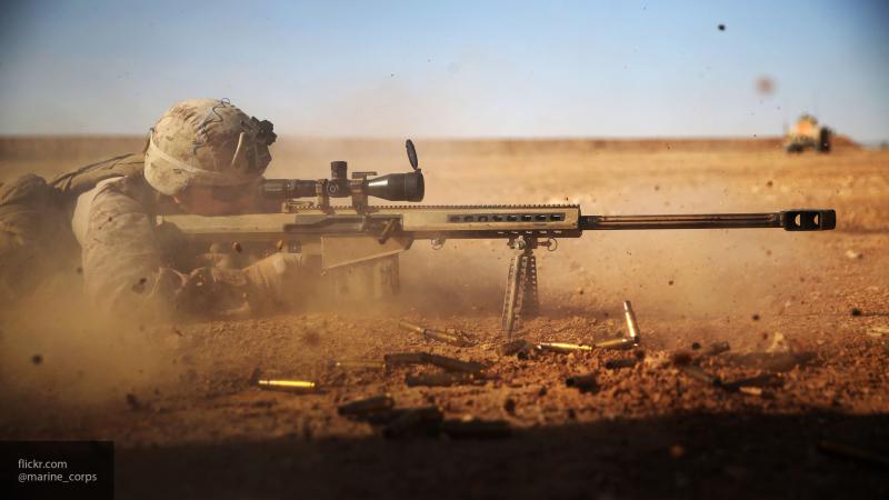 """Американский полковник рассказал, как США """"перехитрили"""" Россию в Сирии"""