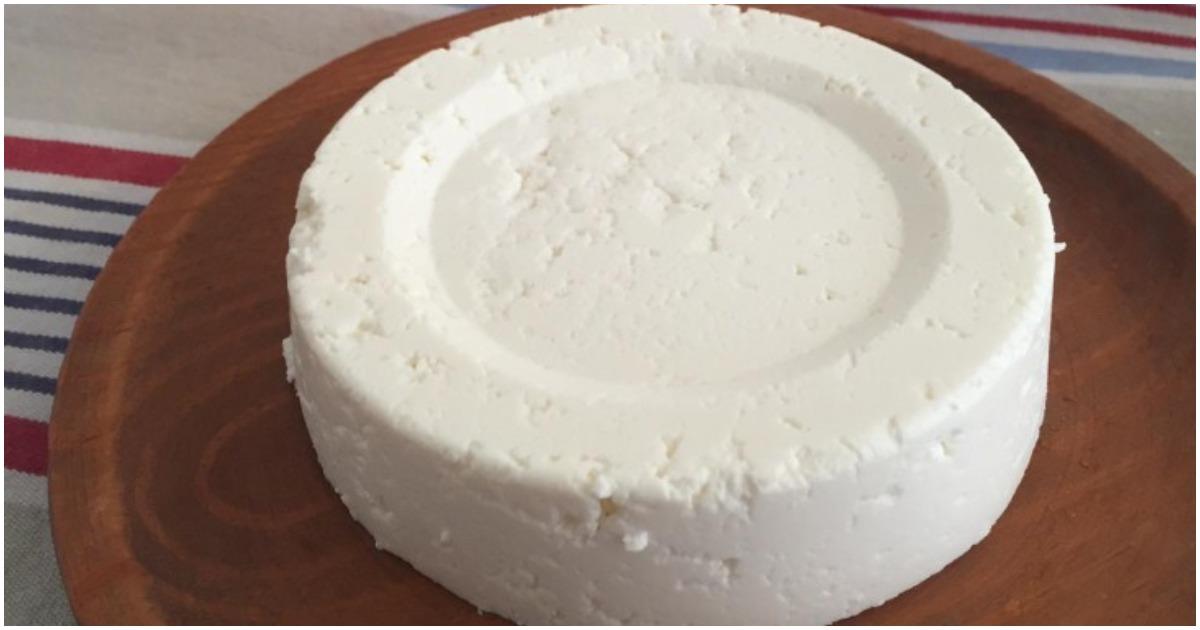 Этот сыр станет одним из ваших любимых блюд!